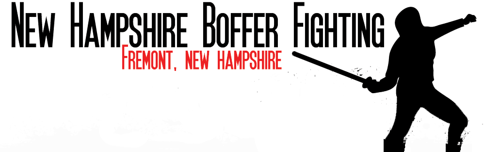 NH Boffer Fighting - Fremont NH
